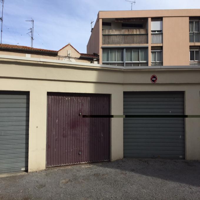 Offres de location Garage Sète (34200)