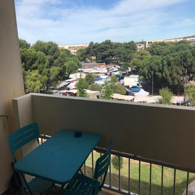 Location de vacances Appartement Balaruc-les-Bains (34540)