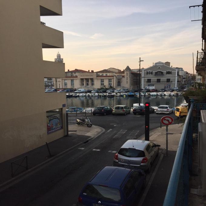 Offres de location Appartement Sète (34200)