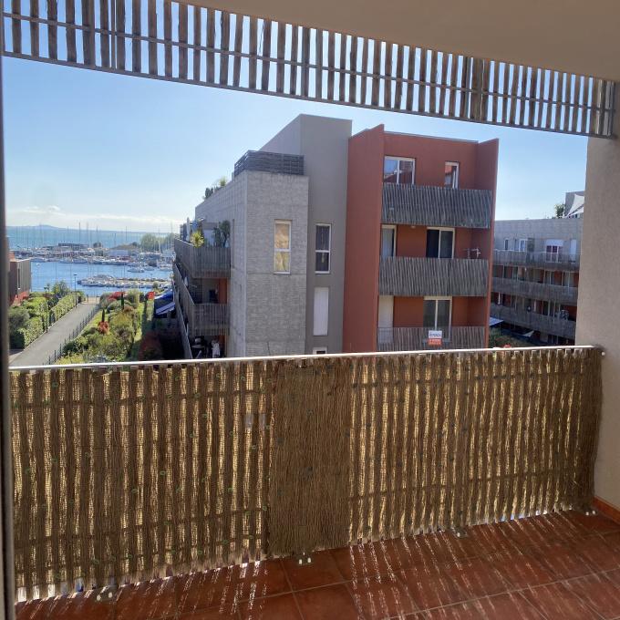 Offres de location Appartement Balaruc-les-Bains (34540)