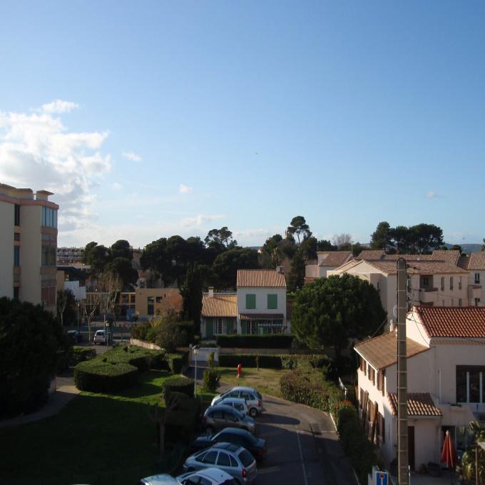 Location de vacances Studio Balaruc-les-Bains (34540)