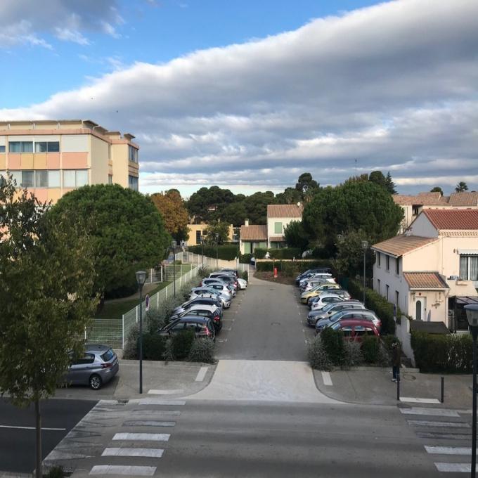Offres de vente Appartement Balaruc-les-Bains (34540)