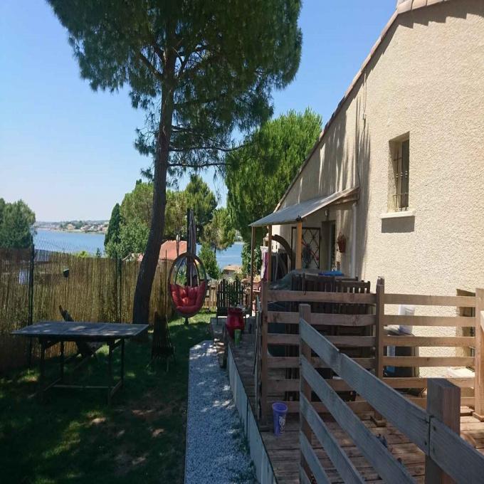 Location de vacances Villa Balaruc-les-Bains (34540)