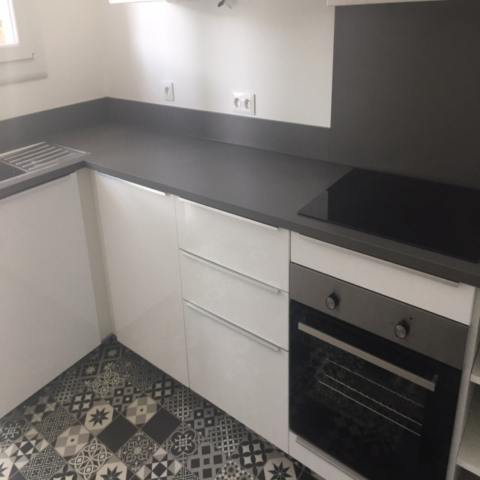 Offres de location Appartement La peyrade (34110)